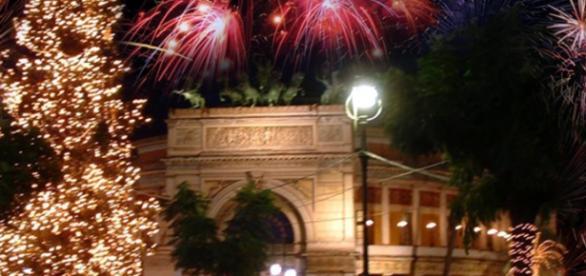 Capodanno 2016 a Palermo: gli eventi gratuiti