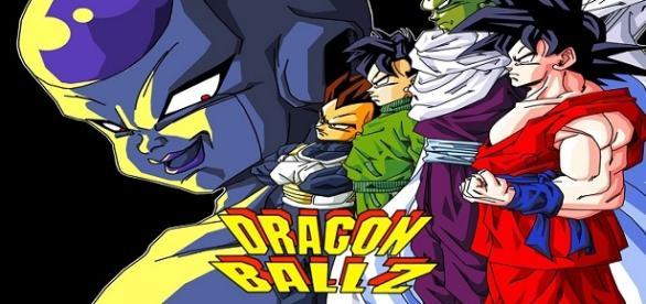 Dragon Ball Z es un cómic derivado del original