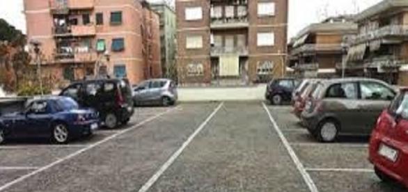 l'assegnazione posti auto chi può disporla?