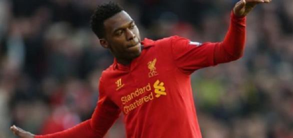 Sturridge was back among the goals at Southampton
