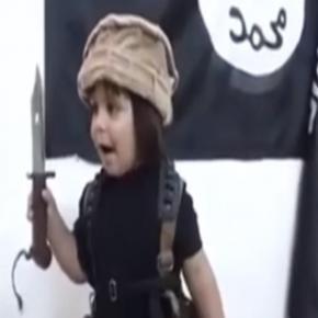 Z dziećmi ISIS, nasze nie mają szans (YT scrn)