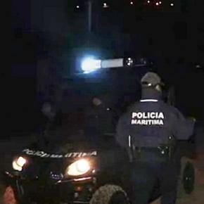 Autoridades iniciaram de imediato acção de buscas