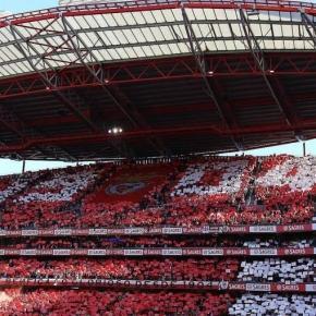 Benfica-Académica em directo do Estádio da Luz.