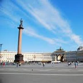 Chocolate Putin statue to wow St Petersburg