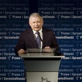 Nad-premier Kaczyński obwieszcza swój plan