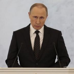 Putin: Turkey 'will regret' jet shooting.