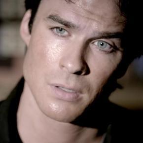 The Vampire Diaries: Damon Salvatore 7x08