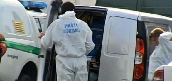 A investigação está a cargo da Polícia Judiciária