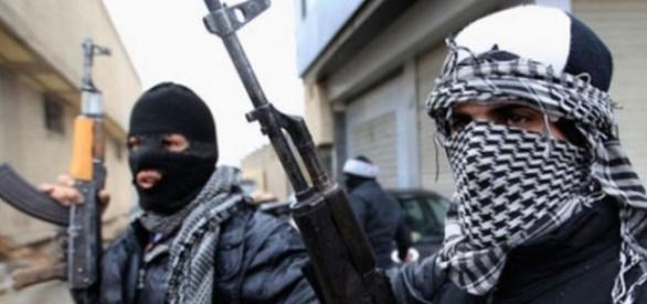 Dezvăluiri înfiorătoare din iadul jihadiștilor