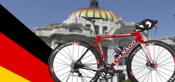 En el robo de bicicletas, ni el embajador se salva