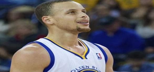 The current MBA MVP of the Warriors.