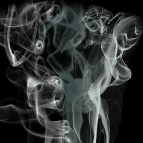 E-Zigaretten produzieren keinen Rauch, nur Dampf