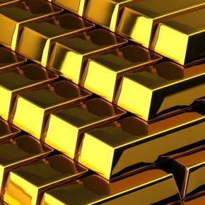 Comoara din aur uriasa descoperita in Columbia