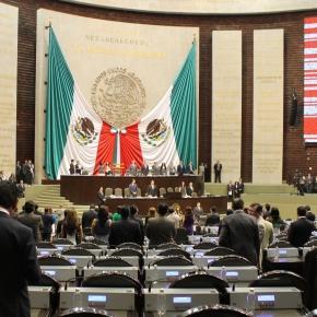Diputados aprueban Ley de Pensionissste