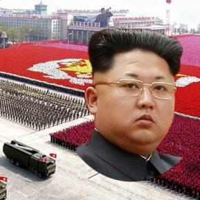 Kim Jong Un - liderul Coreei de Nord