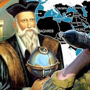 Profetia lui Nostradamus legata de Statul Islamic