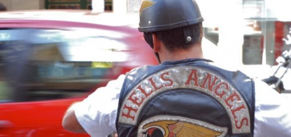 Die Hells Angels sind ein weltweiter Motorradklub