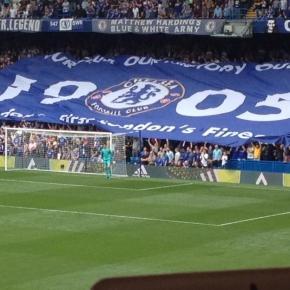 Chelsea - FC Porto em directo de Stamford Bridge.