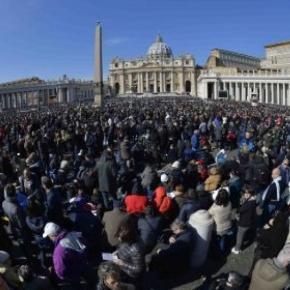 La Vatican a început Jubileul Extraordinar