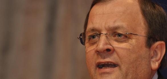 Gheorghe Flutur, co-secretar general al PNL