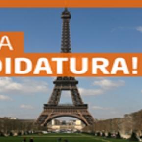 França abre inscrições para alunos brasileiros