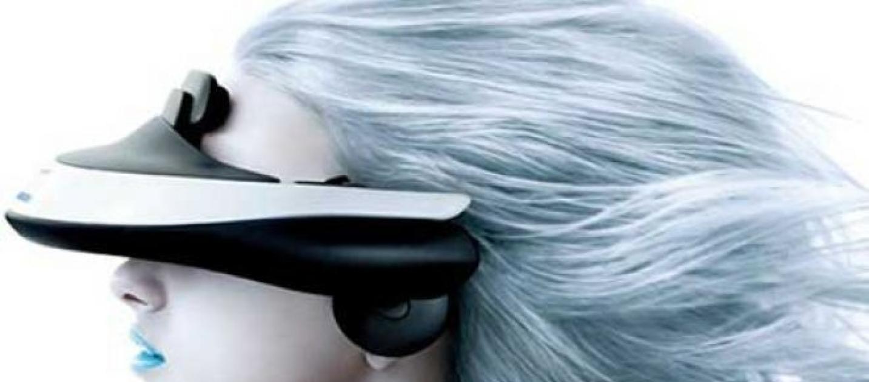 Samsung gear vr il nuovo modello di visore per la realt for Www nuovo modello di casa