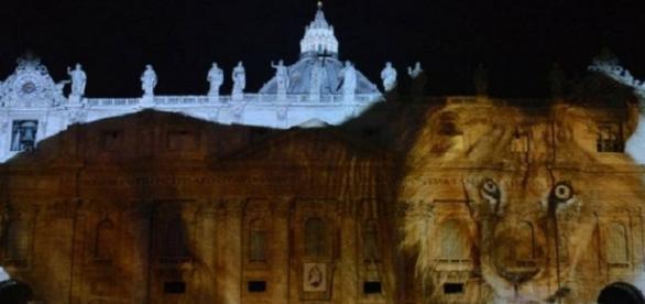 Spectacol extraordinar la Vatican