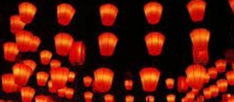 Rituales y costumbres en el a o nuevo chino para tener - Ritual para tener buena suerte ...