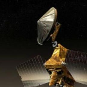 Es una de las misiones más importantes de la NASA