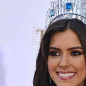 Paulina Vega - nowa Miss Universe