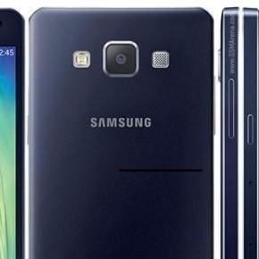 Samsung galaxy a7 a5 a3 quale smartphone scegliere for Quale smartphone scegliere