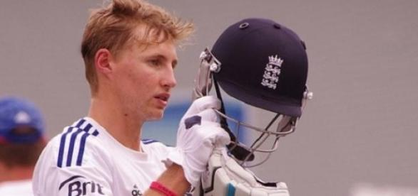 Joe Root's 85 failed to help England to victory