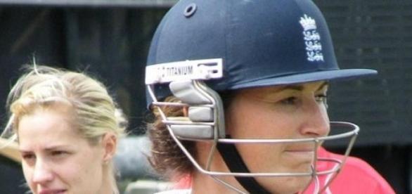 Little joy in first ODI for England women v NZ
