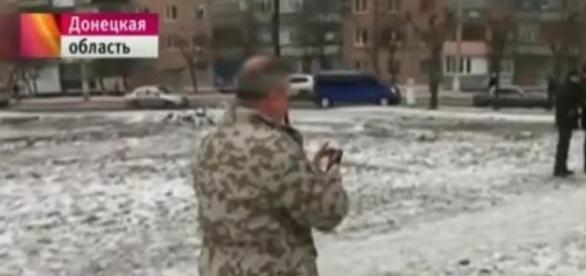Новости Украины Сегодня АТО