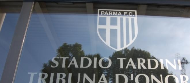 Sede do Parma inclui negócio de um euro