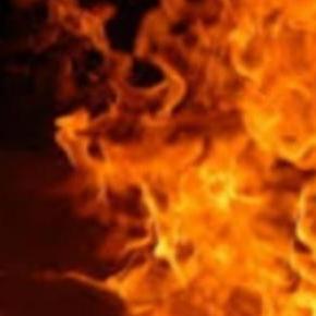 Enfants meurent dans l'incendie bouté par la mère