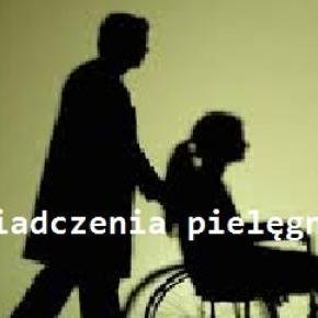 świadczenia pielęgnacyjne na niepelnosprawnych