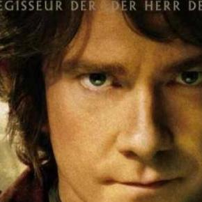 Viele Hobbit-Kulissen entstanden am Computer.