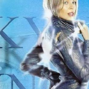 Will Kylie represent Australia at Eurovision?