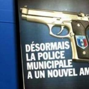 L'affiche qui crée la polémique à Béziers !