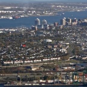 La police a déjoué un attentat à Halifax.