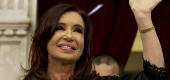 Cristina Kirchner a des problèmes en Argentine.