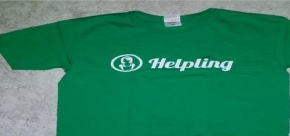 Helpling ist der Platzhirsch im Internet.