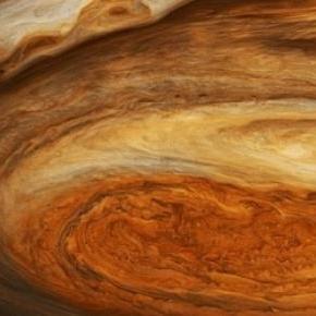 Júpiter es el planeta más grande del sistema solar