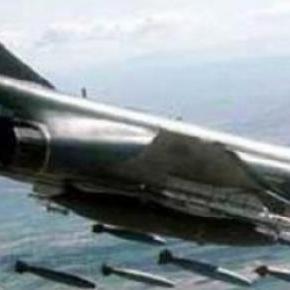 Les images des premiers bombardements en Libye ! 1