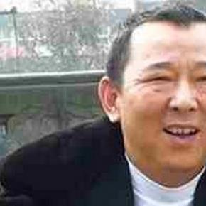 Liu Han  le chef de gang mafieux et milliardaire.