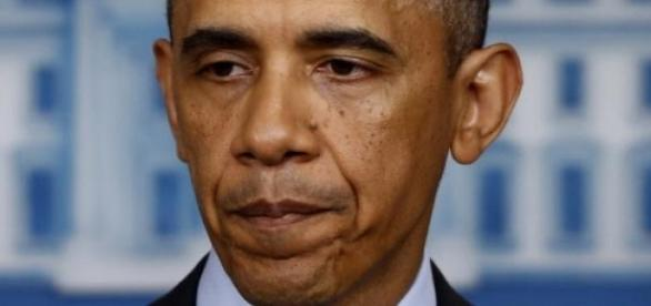 Le président des USA Barack Obama