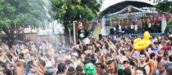 Nazaré Paulista encontra alternativa para a crise de água.