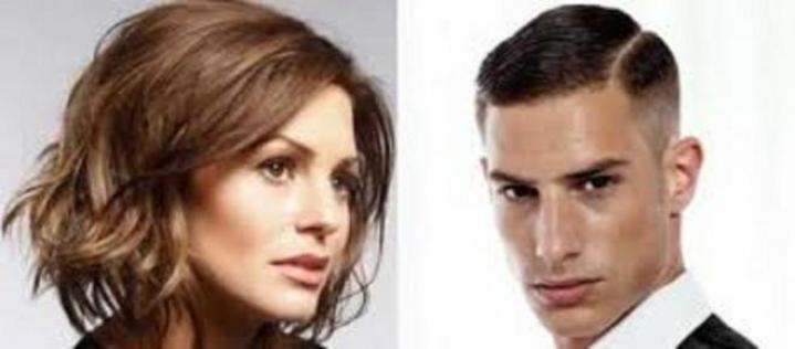 Tagli capelli donne e uomo 2015: ecco quelli glamour