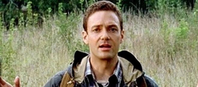 Walking Dead com novo sobrevivente
